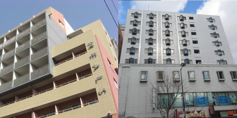 江坂の人気家具付き賃貸