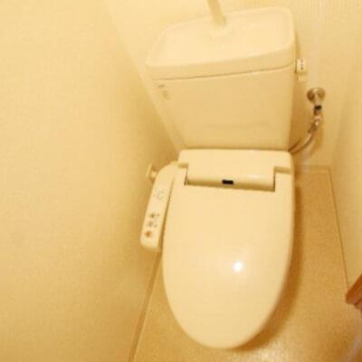 クリーデンス福島-(トイレ)