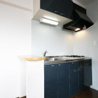 アトール西中島Ⅱ(キッチン)