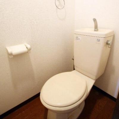 アトール西中島Ⅱ(トイレ)