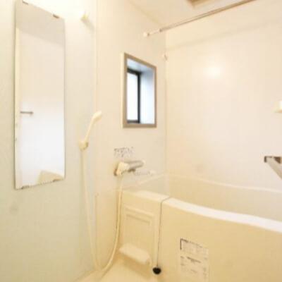 クリーデンス福島-バスルーム (1LDK)2
