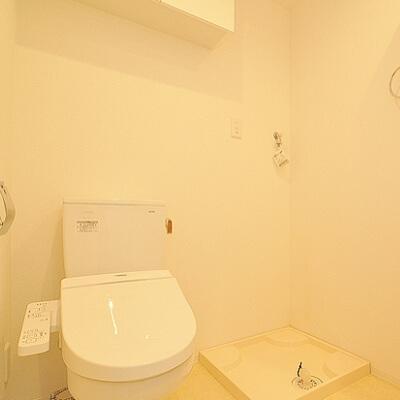 アスール南森町 トイレ