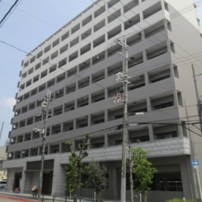 ラクラス新大阪 外観