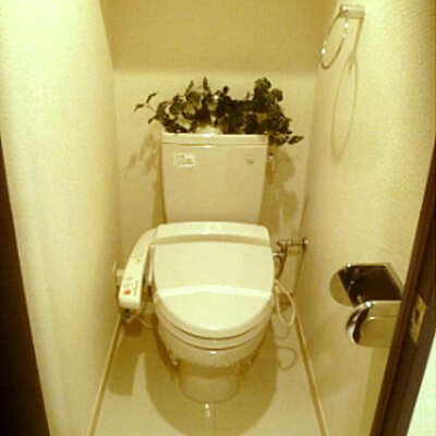 プライムアーバン安堂寺町-トイレ