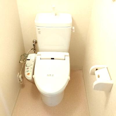 ディオフェルティ出来島-トイレ