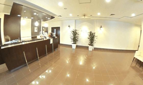 大阪 転勤 家具付き賃貸マンション