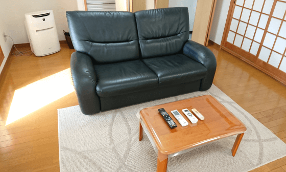 本町・堺筋本町単身赴任の家具付き賃貸