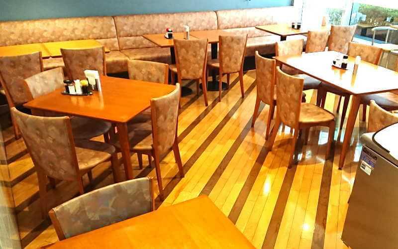 江坂単身赴任に人気の食堂