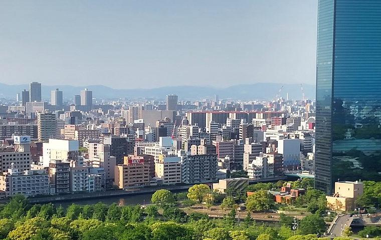大阪 新大阪 家具付き賃貸マンション